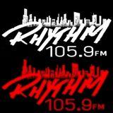 Rhythm 105.9 9-18-15