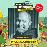Paul Kalkbrenner @ Brunch In The Park Barcelona (Montjuic, 01-07-18)