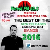 SHOW 180 TEENAGE KICKS FOREST FM NEIL LOMAX  05 -12 -16