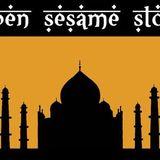 Open Sesame Story trasmissione del 21 Maggio 2018