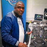 Dj Da Law plays on Dr's in the House (23 Feb 2019)