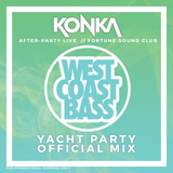 West Coast Bass Yacht Party Official Mix - Mixed by :: KONKA
