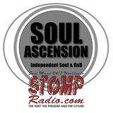 Soul Ascension Bank Holiday on Stomp