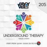Underground Therapy  205