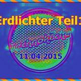 Yanniz - Live Dj Set @ die Technoküche 11.04.2015 on radio-rheinwelle.de