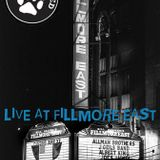 Wolf Approved:Eφημερεύον_Μουσικοδρόμιον:#298 Live at Fillmore East