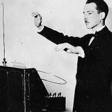 vinyls and theremin cold Russia session
