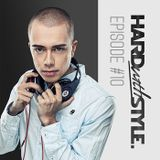 Headhunterz - Hard With Style 10 (29-02-2012)