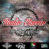 Radio Barrio 2.0 Tercer Podcast
