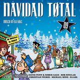 Navidad Total 2009 - Mixed by DJ Kike
