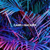 CAMS x Bacardi