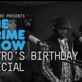 Sir Spyro B2B DJ Maximum w/ Family Tree (Merky ACE, TKO & Ego) - The Grime Show #HappyBirthdaySpyro