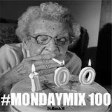 #MondayMix 100 by @dirtyswift  - 17.Mar.2014 (Live Mix)