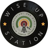 Wise Up Station #18 - 15/04/2016