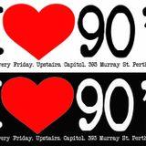 I Love 90s Pop Mix
