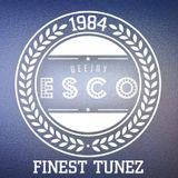 DJ-ESCO - FINEST TUNEZ