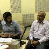 SLBC 'Vidiyum Velai' Week#14 - Radio Discussion with Hon. Rauff Hakeem Hosted by AP Mathan