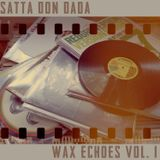 Wax Echoes Vol. 1