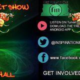 Scotch Bonnet Show on Inspiration FM