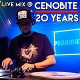 DJ STORMRAGE - LIVE MIX @ Machines In Motion 3.0 - 20 Years Cenobite Anniversary