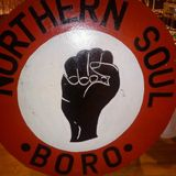 Northern Soul Sounds Played at Marton Country Club By Marc James