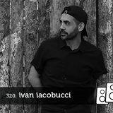 Soundwall Podcast #320: Ivan Iacobucci