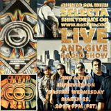 Live and Give #7 Quinto Sol