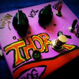 Single Coils Tele - Thor - HiWatt amp emulation