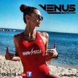 Venus Music ♦ Summer Beach Special Mix ♦ Vocal Deep House Nu Disco Mix 18-01-18 ♦ by Venus Music