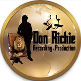 DON RICHIE RECORDINGS REAL LIFE RIDDIM