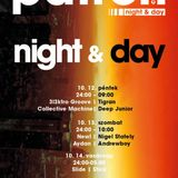 Tigran & Deep Junior – Live @ Patron Club,Budapest After Party (2012-10-13)