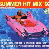 Summer Hit Mix 92