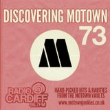 Discovering Motown No.73
