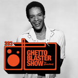 GHETTOBLASTERSHOW #283 (feb. 18/17)