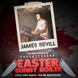 Cheeky Tracks Bunny Boiler Promo