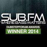 Sub FM - Foster & Mc Ganji-Killah 13.01.2014