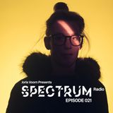 Joris Voorn Presents: Spectrum Radio 021