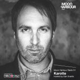 Moon Harbour Radio 51: Karotte, hosted by Dan Drastic