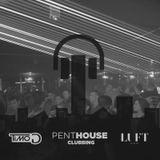 TIMO G Live Set @ pentHOUSE Clubbing - LUFT Maribor 23.4.2016