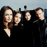 The Corrs: Unplugged Hits