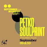 Petko Live @ Casper Bar / Montenegro 10.09.2016 Part 2