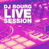 DJ Bourg - Live Session Facebook (2018-06-09)