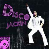 Disco Jackin ♫ 4GROOVE #018