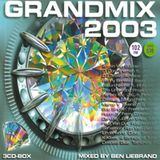 Ben Liebrand Grandmix 2003