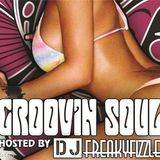 Groovin' Soul Radio Show (Seduction Radio UK) 01.14.2012