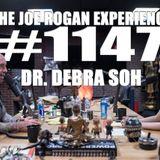 #1147 - Dr. Debra Soh