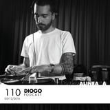Alinea A #110 Diogo