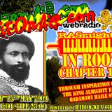 "IRIEONAIR - RASmighty in Roots ""Chapter Two"" (2009)"