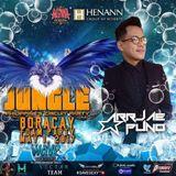 Arrjae Puno presents Jungle Circuit Party LaBoracay 2017