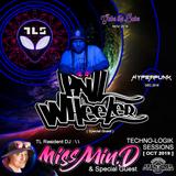 TLS 58 - MISS MIN.D & PAUL WHEELER